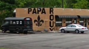Papa Roux Indianapolis, IN